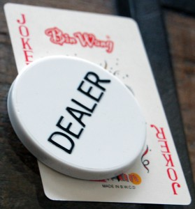 dealer button image