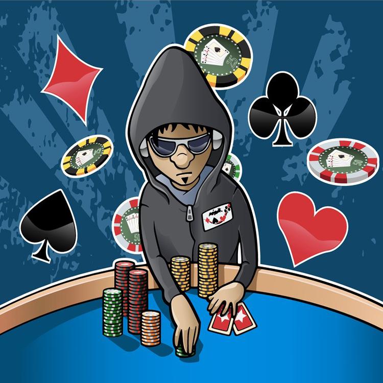 Aggressive poker strategy best cheap gambling in las vegas