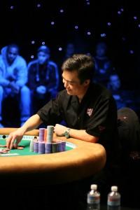 leveling poker juanda